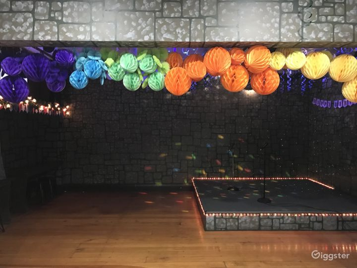 A Perfect Place for Parties Photo 3