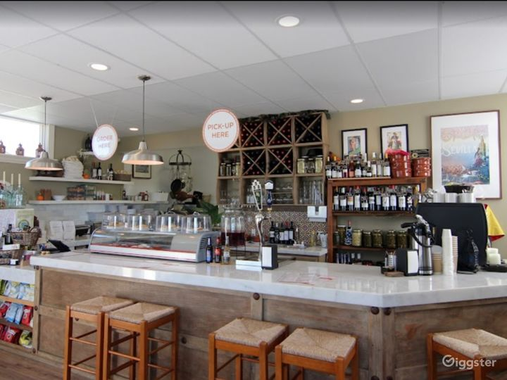 Sought After Spanish Restaurant in Bay Area Photo 5