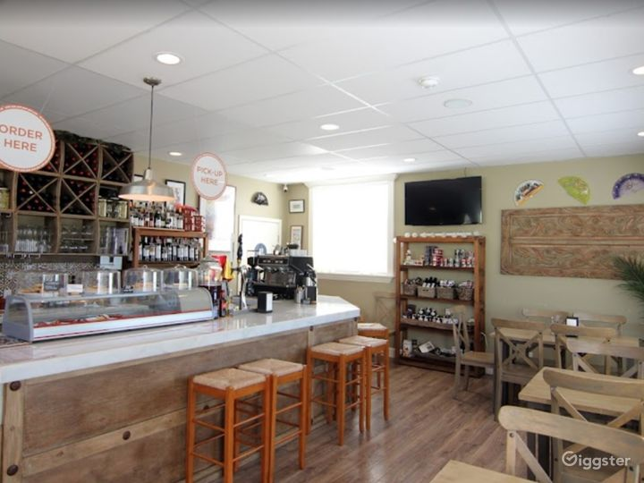 Sought After Spanish Restaurant in Bay Area Photo 4