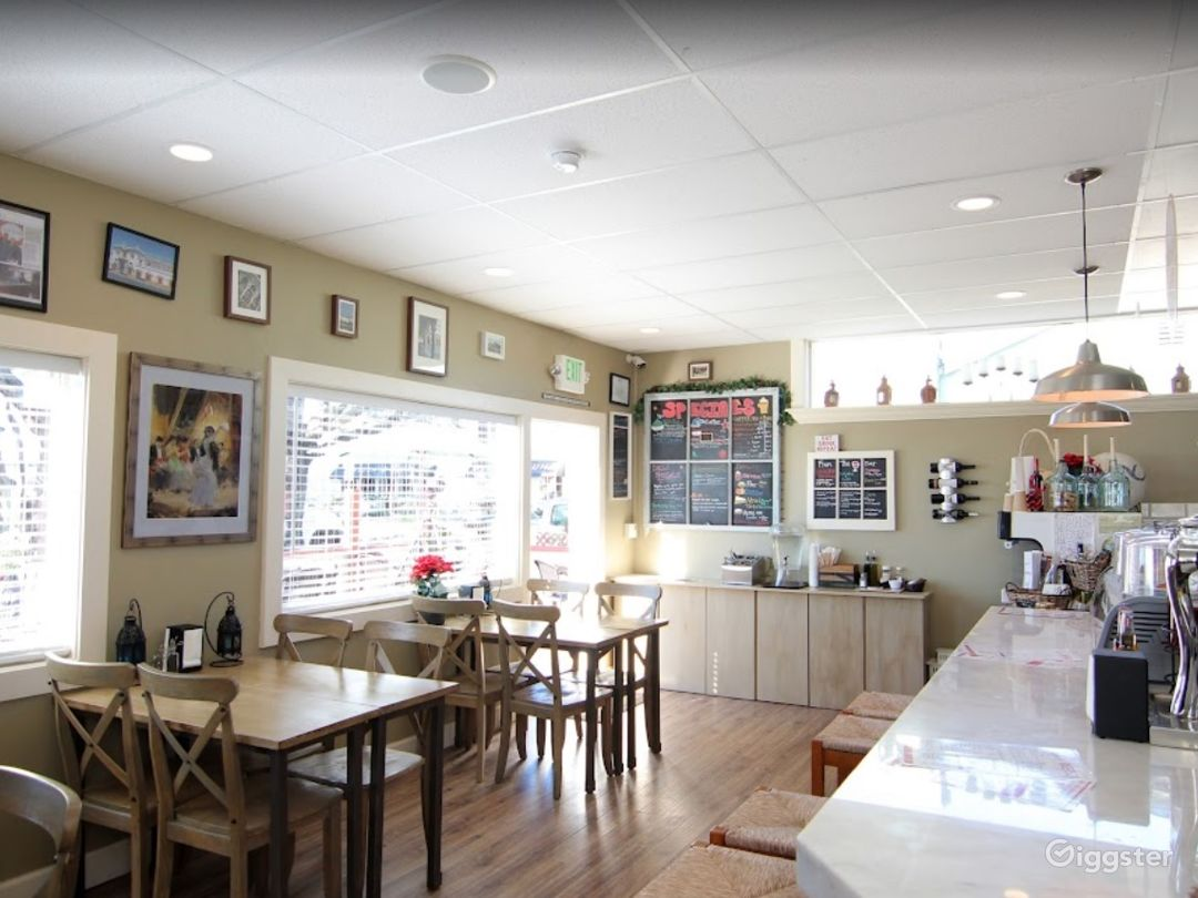 Sought After Spanish Restaurant in Bay Area Photo 1