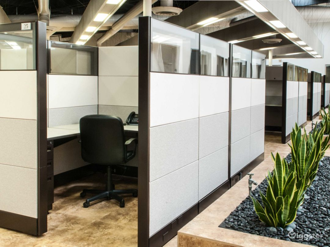 Small Office in Irvine Photo 1