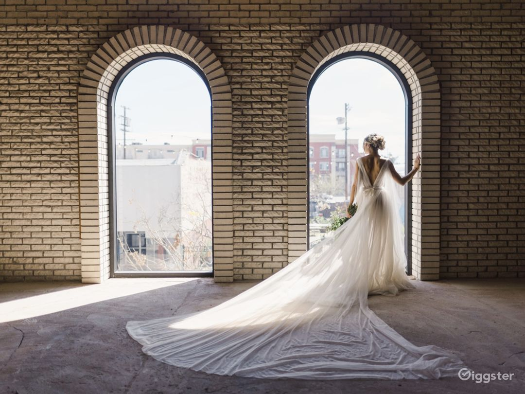 Arches on 6th - Stunning industrial Venue  Photo 1