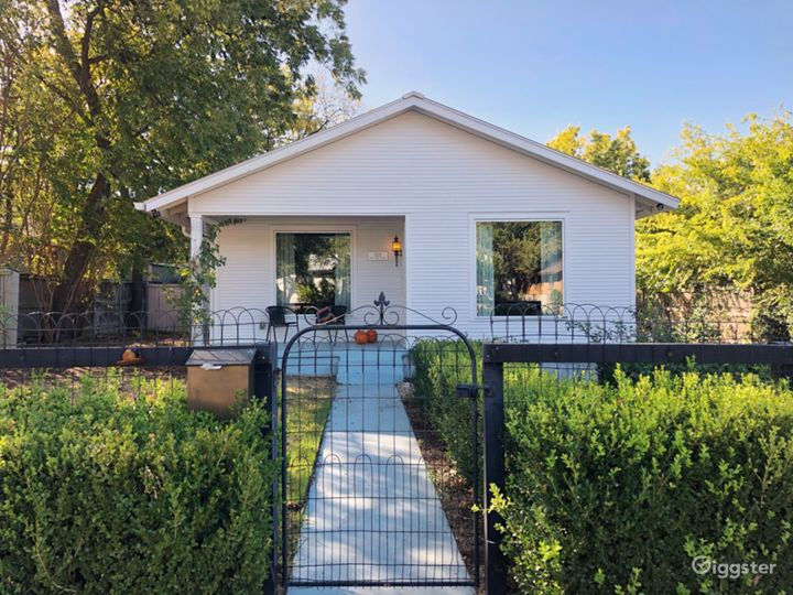Charming East Austin Bungalow with Gardens