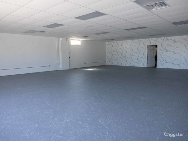 Photography Video Production Studio Gallery space Photo 4