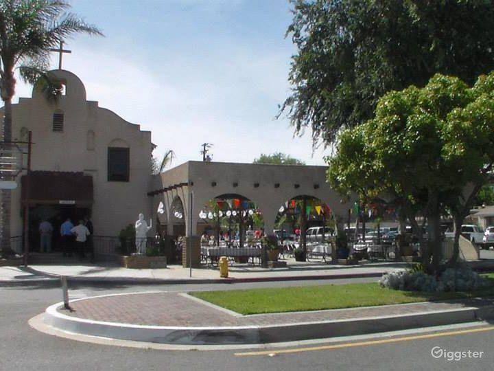 Historical Conference Room Los Alamitos Photo 5