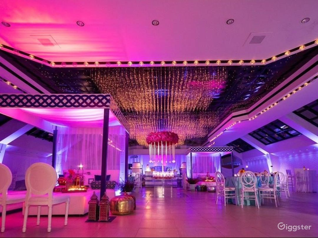 A Luxury Event Venue at the Heart of Miami Beach Photo 1