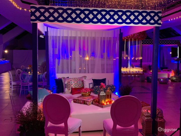 A Luxury Event Venue at the Heart of Miami Beach Photo 3