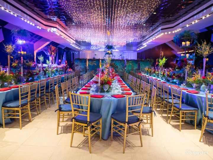 A Luxury Event Venue at the Heart of Miami Beach Photo 2