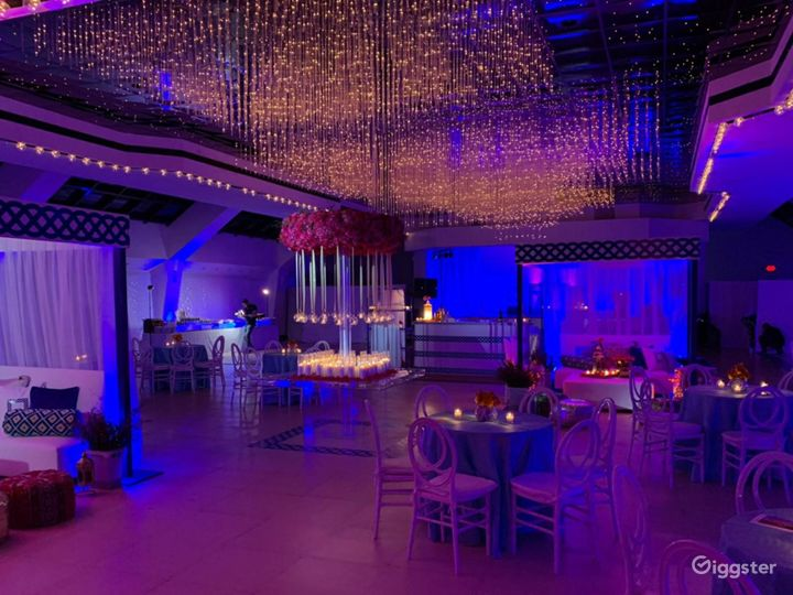 A Luxury Event Venue at the Heart of Miami Beach Photo 5