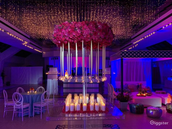 A Luxury Event Venue at the Heart of Miami Beach Photo 4
