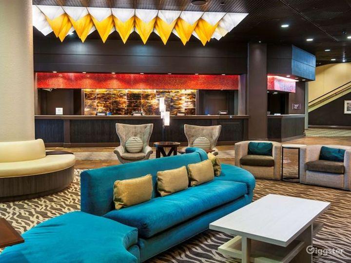 Hotel Bar and Restaurant Photo 5