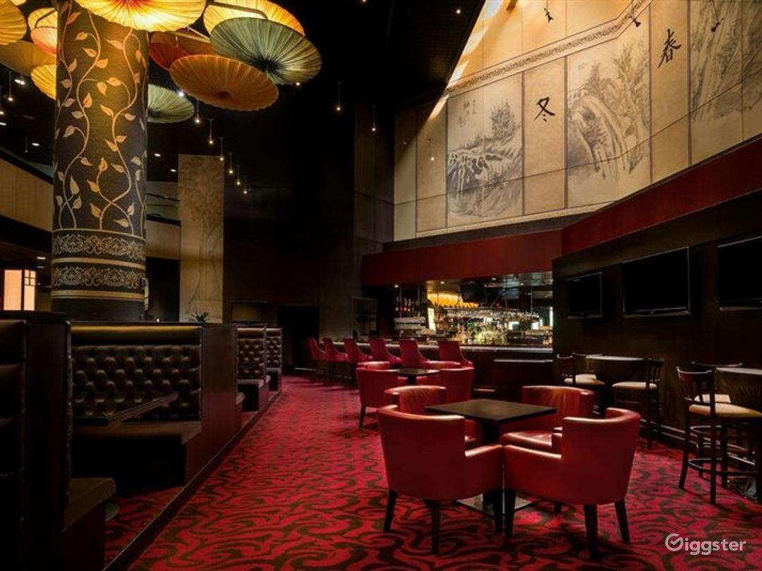 Hotel Bar and Restaurant Photo 1