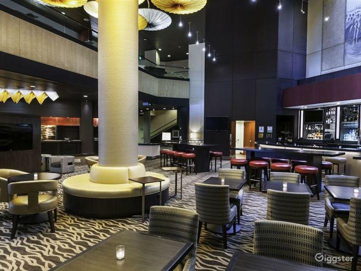 Hotel Bar and Restaurant Photo 3