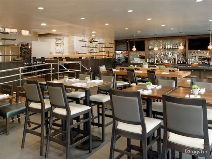 Hotel Bar and Restaurant Photo 2