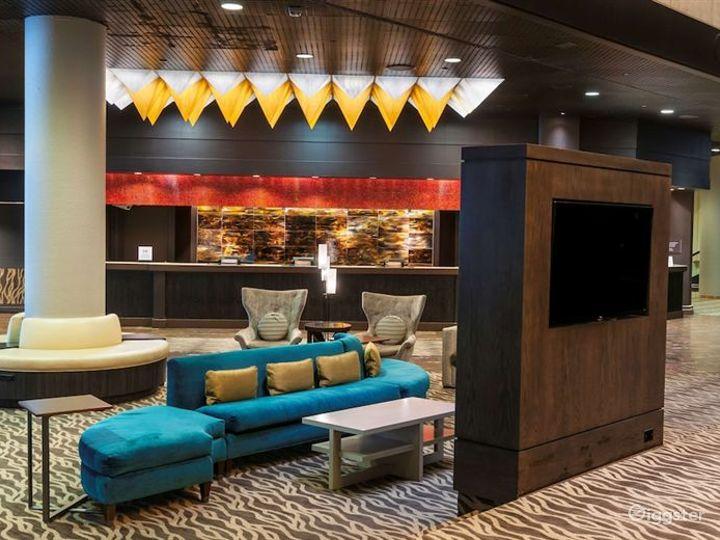 Hotel Bar and Restaurant Photo 4
