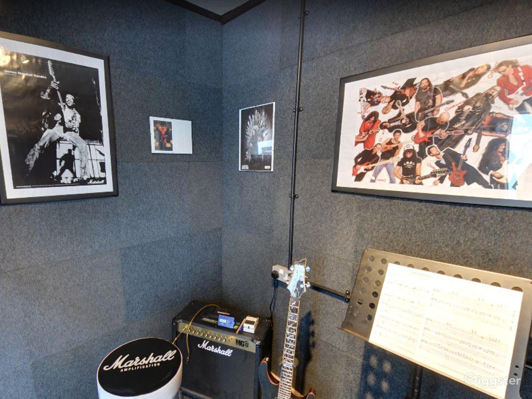 Music Room 4 in Birmingham Photo 1