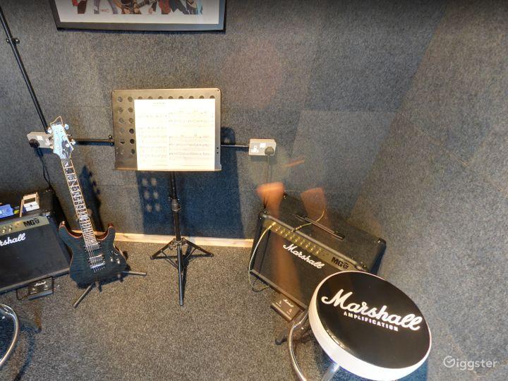 Music Room 4 in Birmingham Photo 5