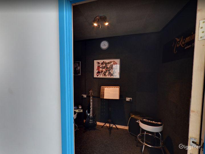 Music Room 4 in Birmingham Photo 3