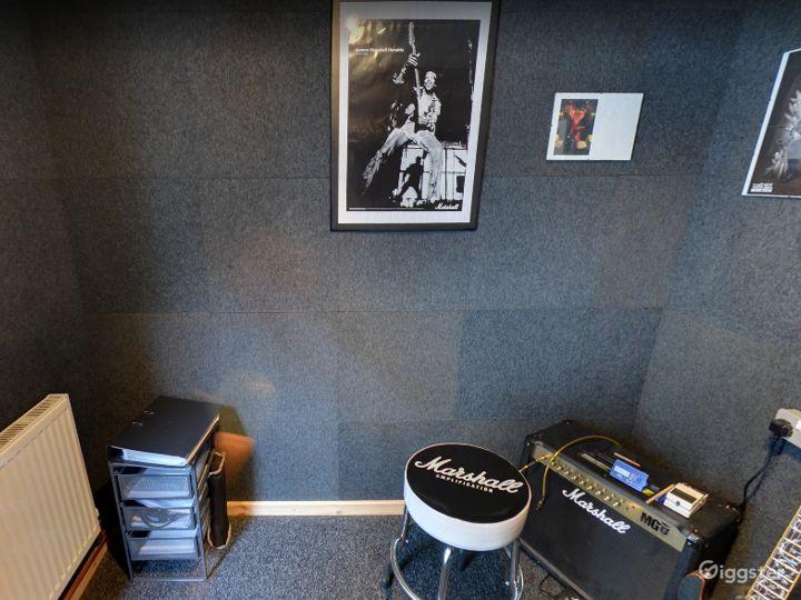 Music Room 4 in Birmingham Photo 4