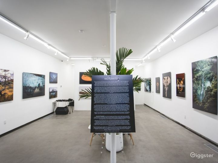 An Electric Space in Bowery Photo 5