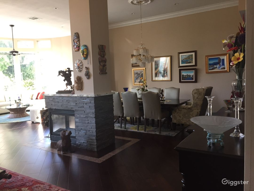 Remodeled Open floor plan home with high ceilings  Photo 1