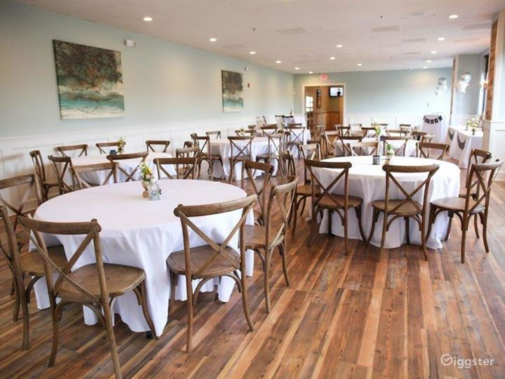 Affordable and Attractive Event Space in Charleston Photo 2