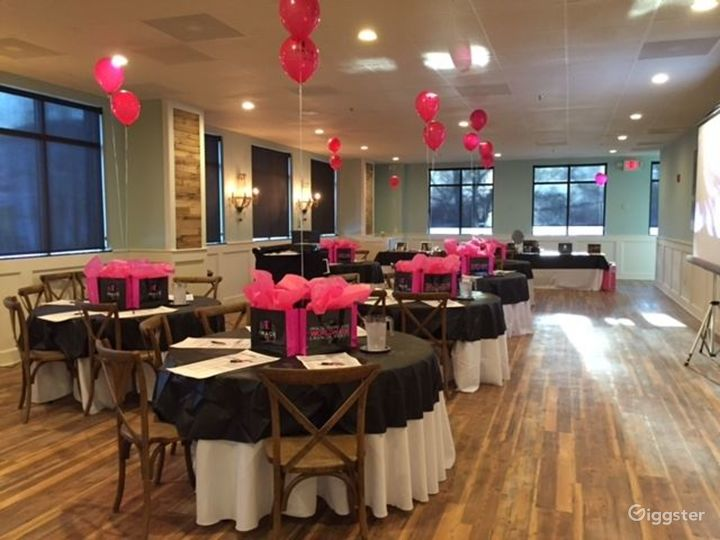 Affordable and Attractive Event Space in Charleston Photo 3