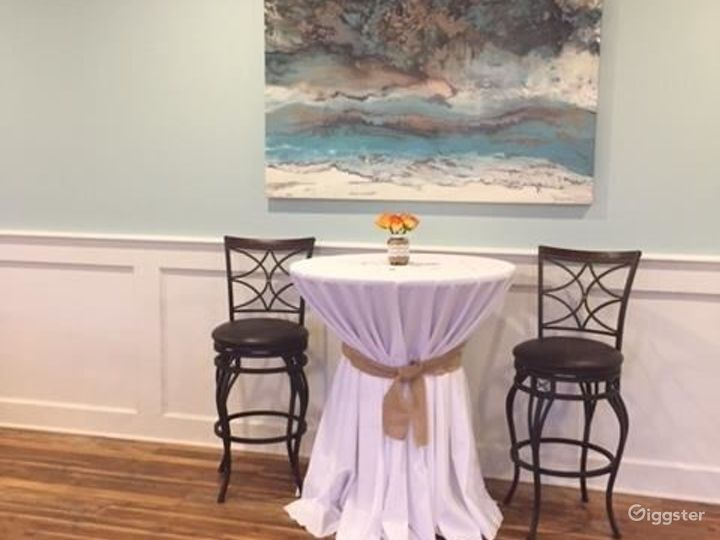 Affordable and Attractive Event Space in Charleston Photo 5