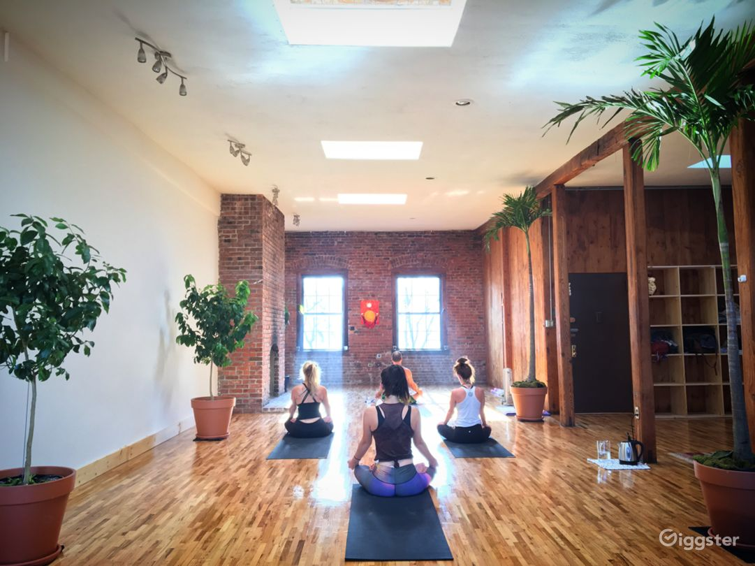 NY Yoga Studio: Location 5158 Photo 1