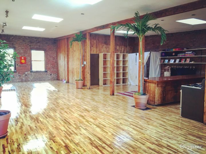 NY Yoga Studio: Location 5158 Photo 2
