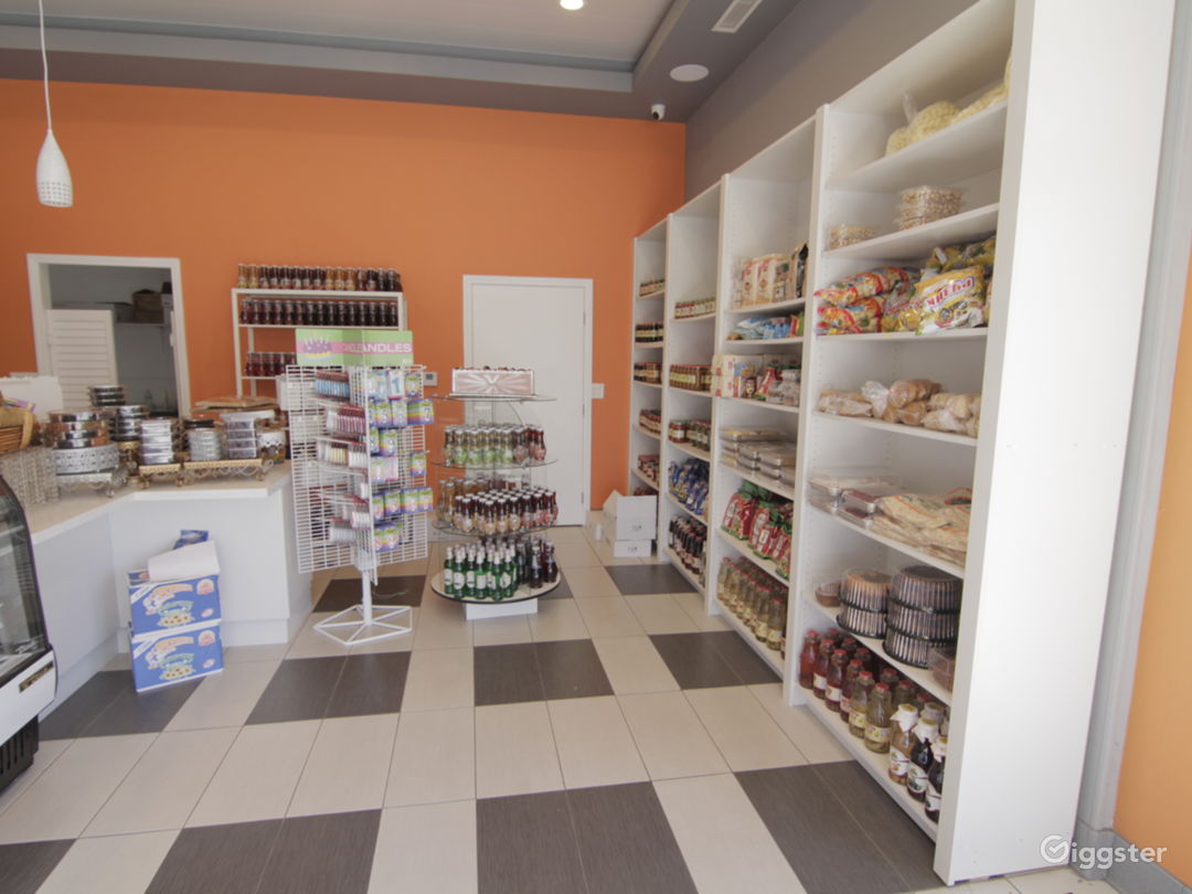 Bakery with Cafe Area Photo 3