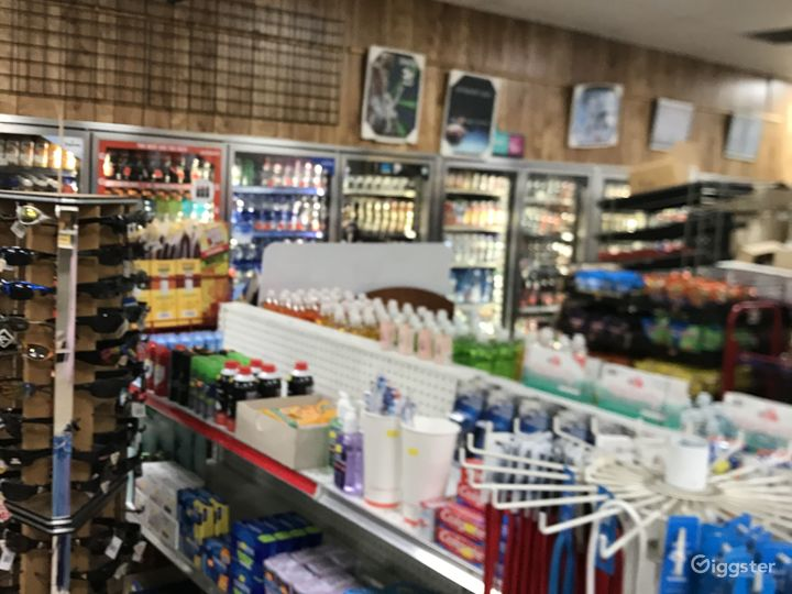 Grocery store/Mini mart for filming  Photo 3