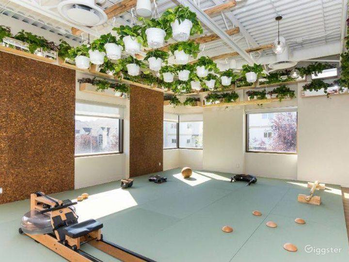 The Cedar Room Photo 4