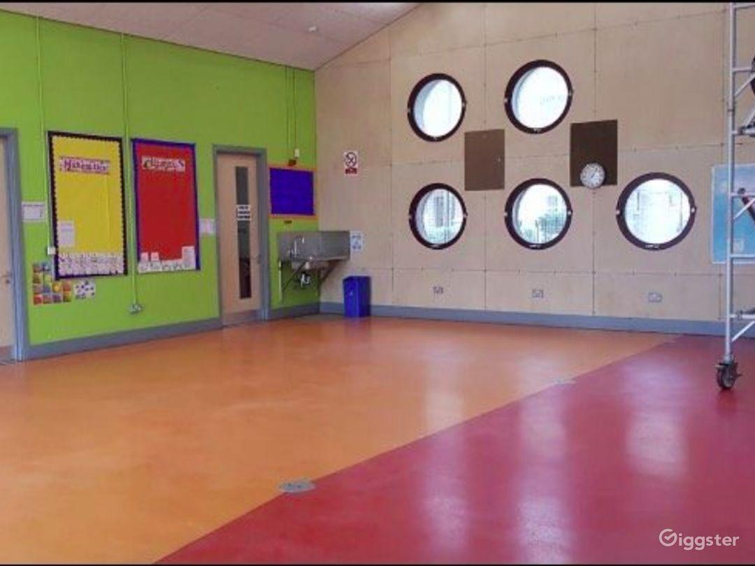 Central Venture Playground in Peckham Photo 1