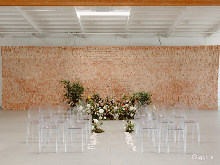 Beautiful Warehouse Space in Little Italy Photo 2
