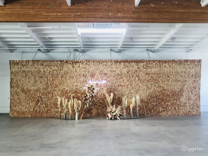 Beautiful Warehouse Space in Little Italy Photo 3