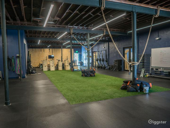Modern Fitness Center in Brickell, FL Photo 2