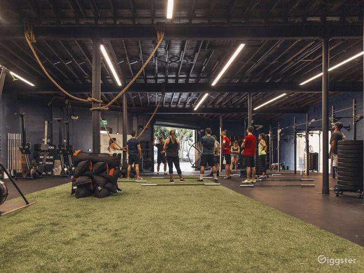 Modern Fitness Center in Brickell, FL Photo 3