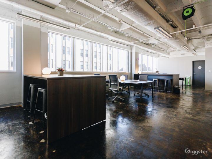 Floor Seven Coworking