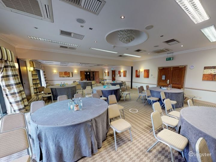 Function Rooms for up to 100 people in Oxford Photo 4