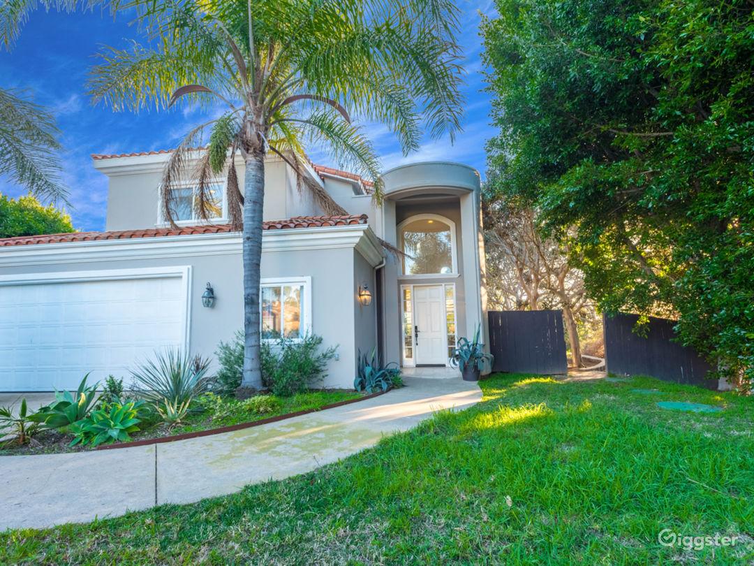 6 bedrooms Malibu house with huge back yard  Photo 1