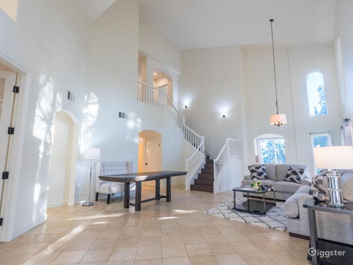 6 bedrooms Malibu house with huge back yard  Photo 4
