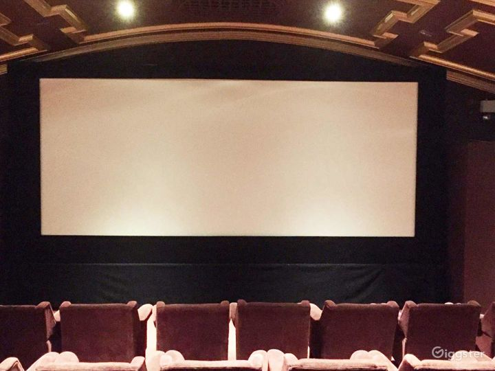 Beautiful Auditorium in London Photo 4