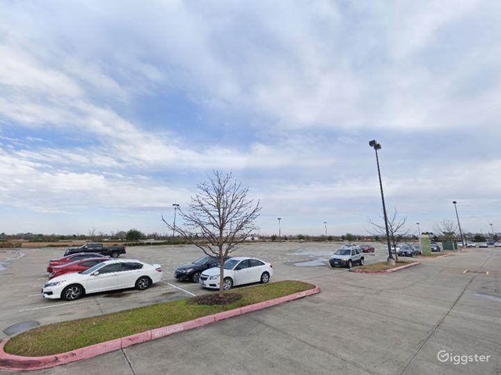 Open Spacious Location in Houston Photo 4