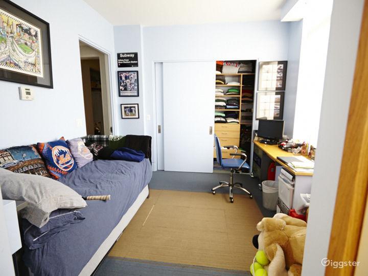 Upscale NY penthouse: Location 5046 Photo 5