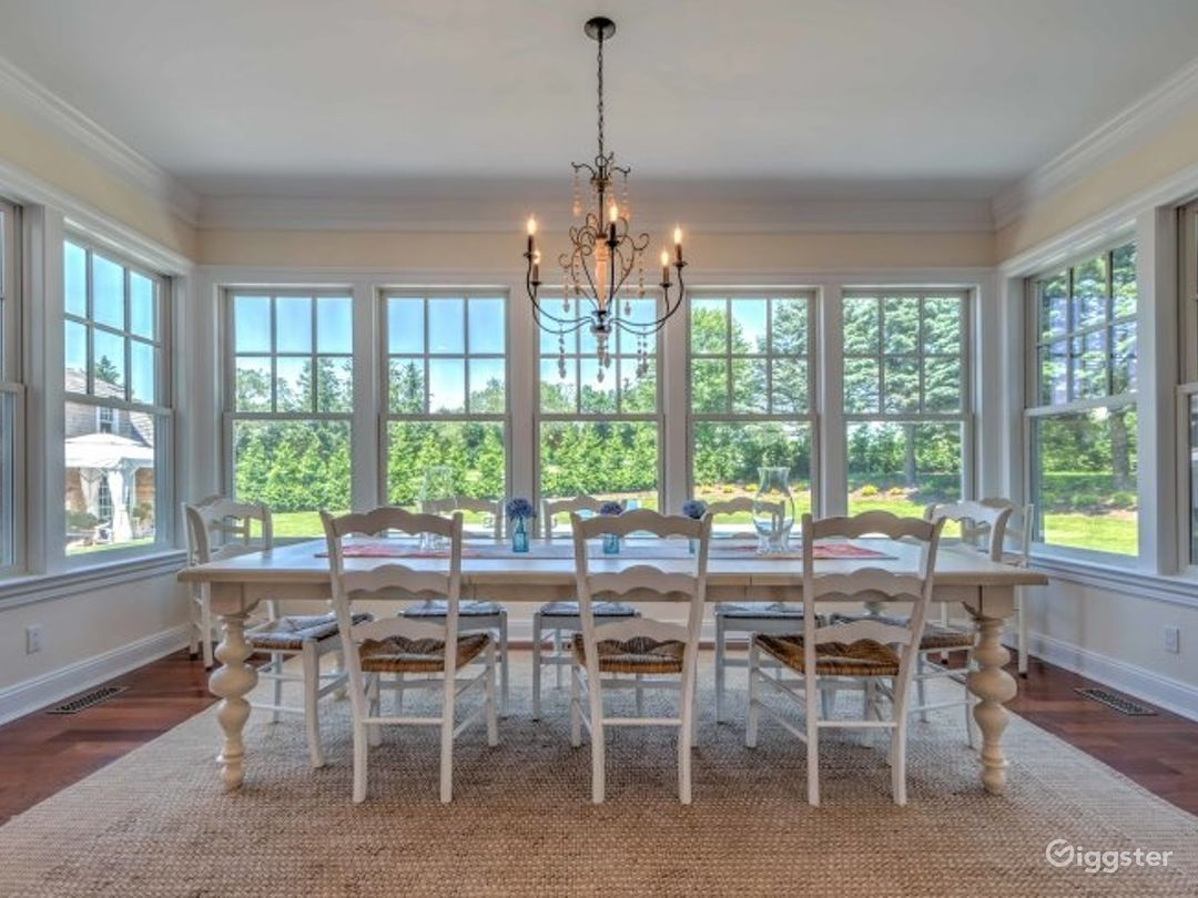 The Sagaponack Estate Photo 1