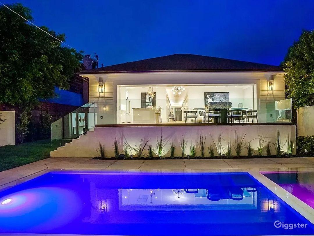 Stunning Indoor/Outdoor Space w/H Hills View, Pool Photo 1