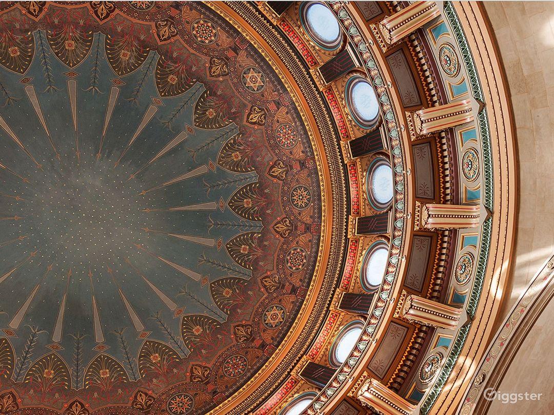 Main Rotunda Photo 1