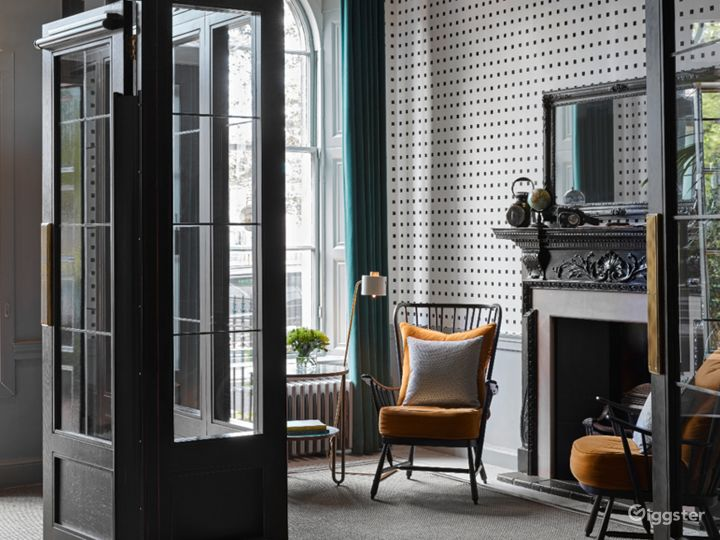 Beautiful Private Dining Room in Edinburgh Photo 5