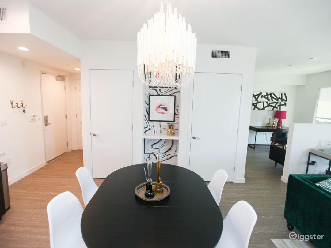 Incredible Designer Penthouse Condo Photo 2